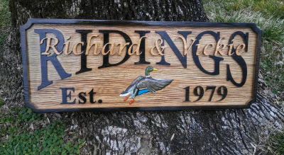 Wedding Gift Signs, Anniversary Signs, Wildlife Signs, Stacked Text Signs, Custom Wood Signs, Custom Signs, Personalized Wood Signs, Personalized Signs,